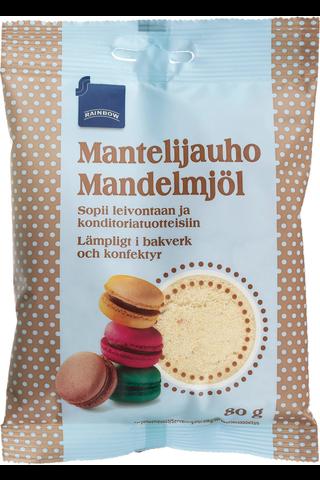 MANTELIJAUHO 80g