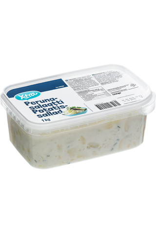 Potato salad 1.00 kilogram