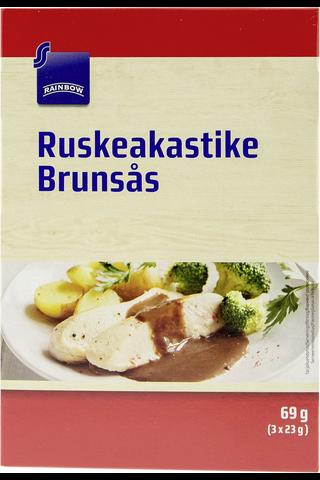 Dry brown sauce 69.00 gram