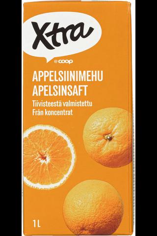 Orange 80% 1.00 litre