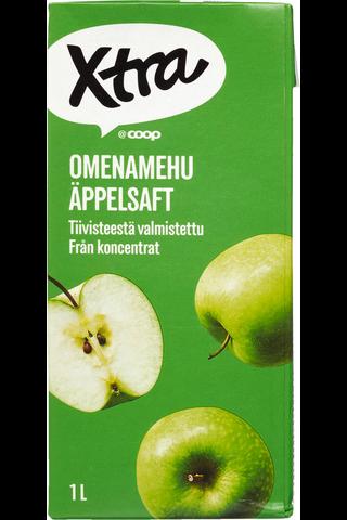 Xtra 1l omenamehu
