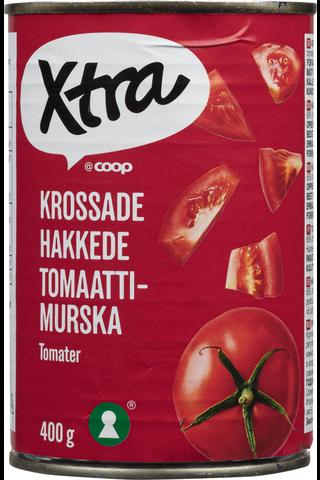 Xtra 400g tomaattimurska