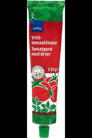 Rainbow 135g yrtti-tomaattisose