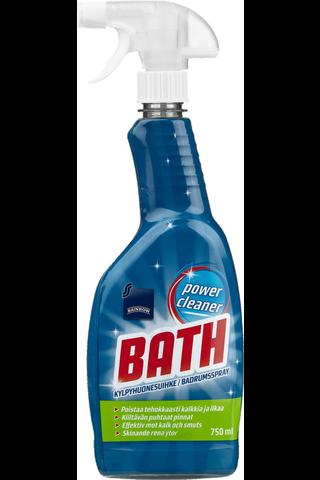 Rainbow Bath 750 ml kylpyhuonesuihke