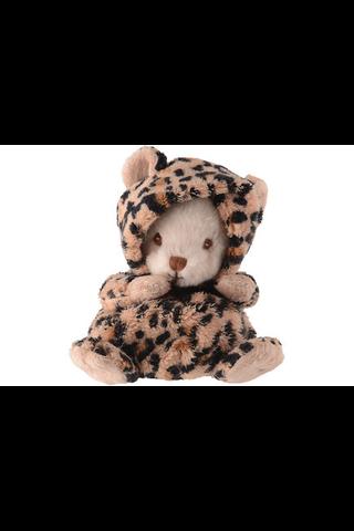Bukowski nalle Ziggy Wild- Leopard