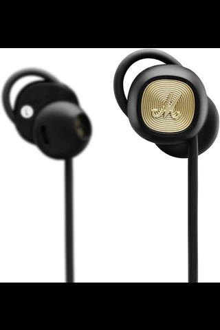 Marshall Minor II bluetooth kuulokkeet musta