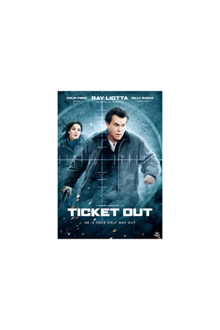 DVD Ticket Out