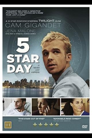 Dvd 5 Star Day