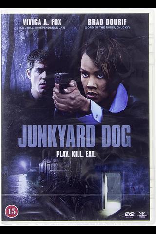 Dvd Junkyard Dog