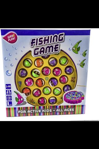 W2Play kalastuspeli