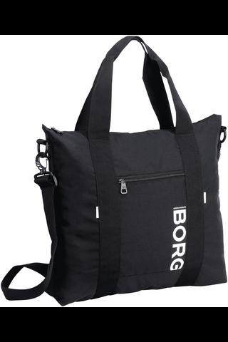 Björn Borg varustelaukku musta