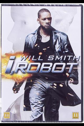 Dvd i, robot