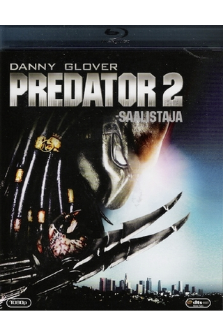 Bd Predator 2