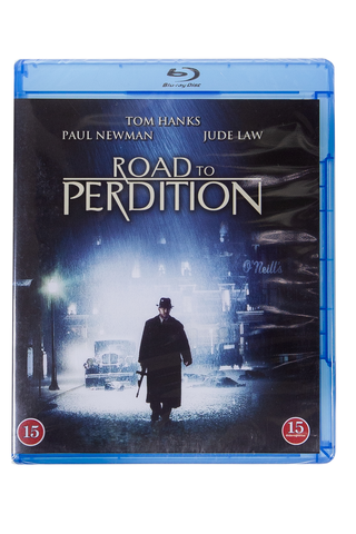 Bd Road To Perdition
