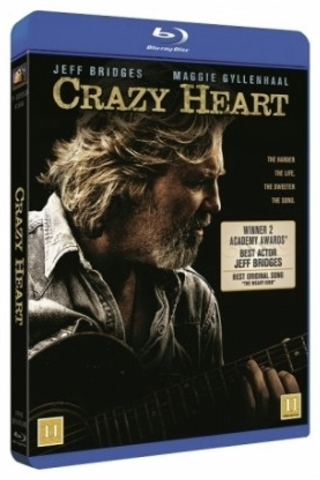 Bd Crazy Heart