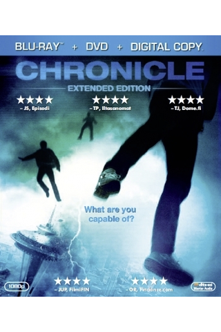 Bd Chronicle