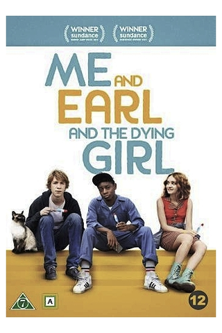 Dvd Me And Earl And The