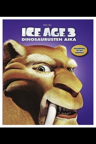 Bd Ice Age 3