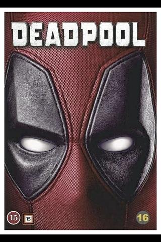 Dvd Deadpool