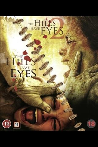 Bd Hills Have Eyes 1+2