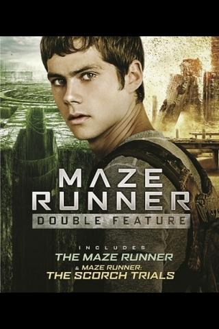 Bd Maze Runner 1-2 Box