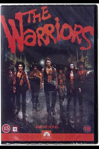 Dvd Warriors