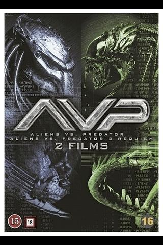 Dvd Alien Vs Predator