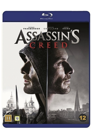 Bd Assassin''S Creed