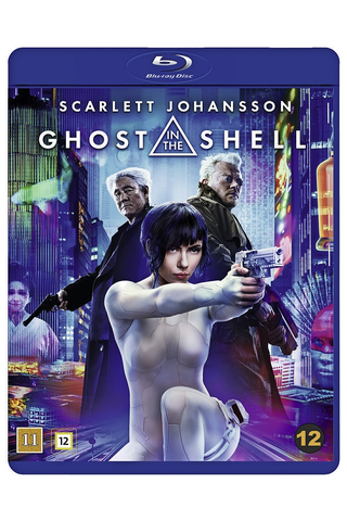 Bd Ghost In The Shell