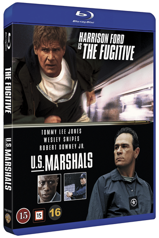 Bd Fugitive 1-2 Box