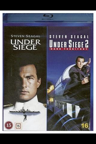 Bd Under Siege 1-2