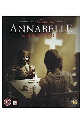 Bd Annabelle Creation