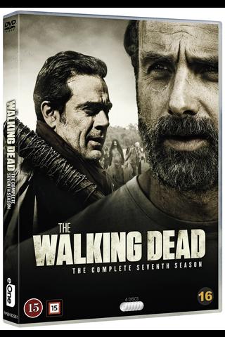 Dvd Walking Dead 7 Kausi