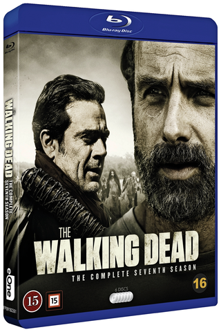 Bd Walking Dead 7 Kausi