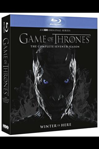 Bd Game Of Thrones 7 Ka