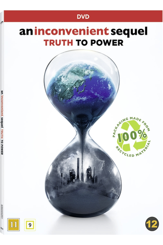 Dvd Inconvenient Sequel