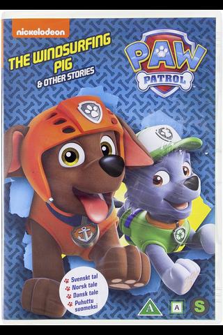Dvd Paw Patrol 28