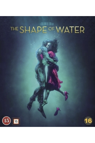 Bd Shape Of Water