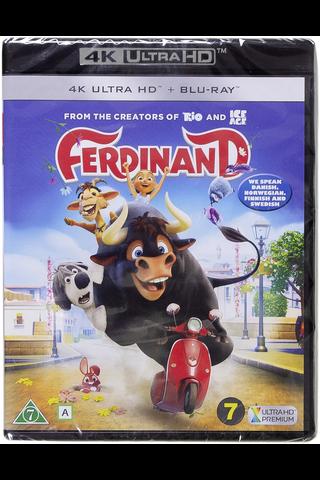 4K Ferdinand