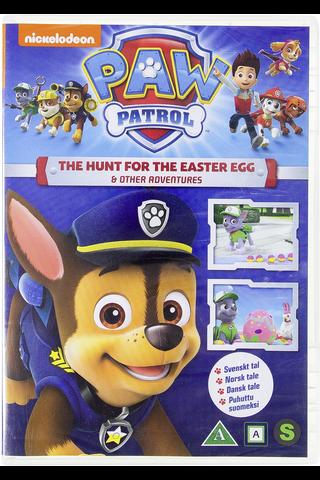 Dvd Paw Patrol 3
