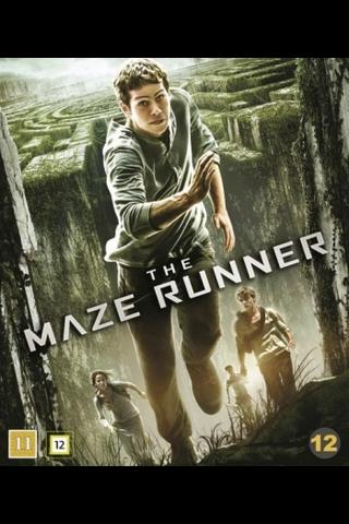 Bd Maze Runner 1