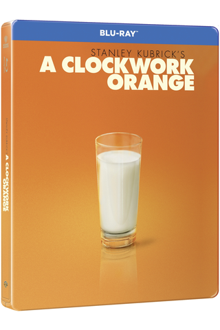 Bd A Clockwork Orange