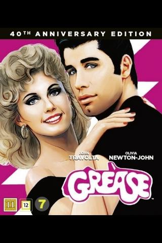 Bd Grease