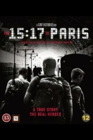 Bd 15:17 To Paris