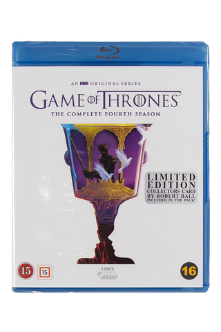 Bd Game Of Thrones 4