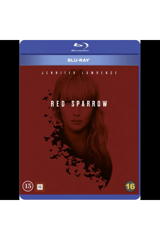 Bd Red Sparrow