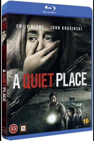 Bd A Quiet Place