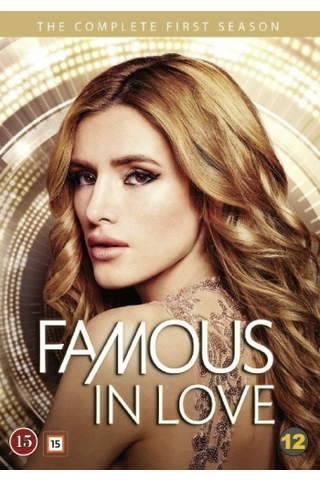 Dvd Famous In Love 1
