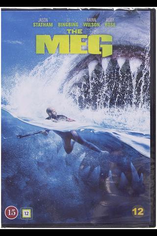 Dvd Meg