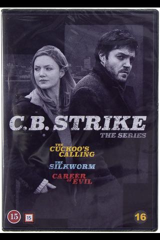 Dvd Strike